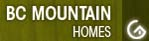BC Mountain Homes- Architectural Designer